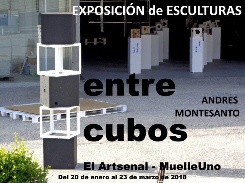 Entre cubos